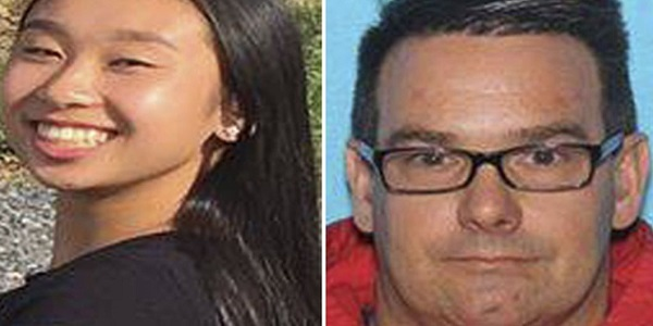 Amy Yu and Kevin Esterly, Missing Teen from Pennsylvania