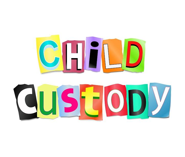 Oklahoma Child Custody Laws, Child Custody Laws in Oklahoma