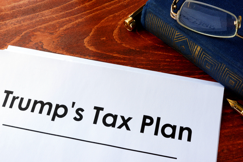 Trump's Tax Reform Plan