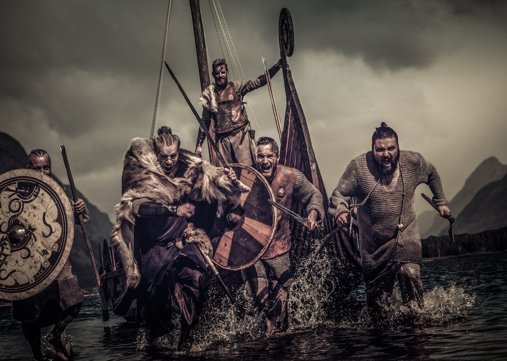 Vikings, Viking, Who Were the Vikings