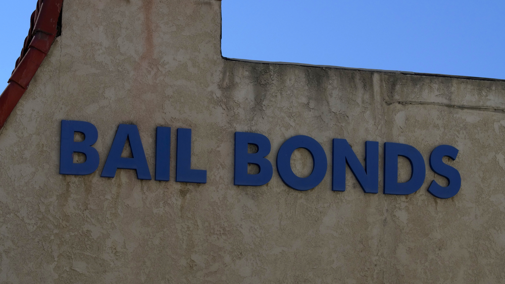 How to Post Bail, Posting Bail, Post Bail