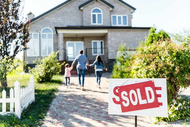 How to Find Out How Much a House Was Sold For Freely