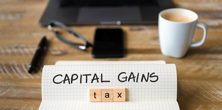 Capital Gains Tax, What is Capital Gains Tax
