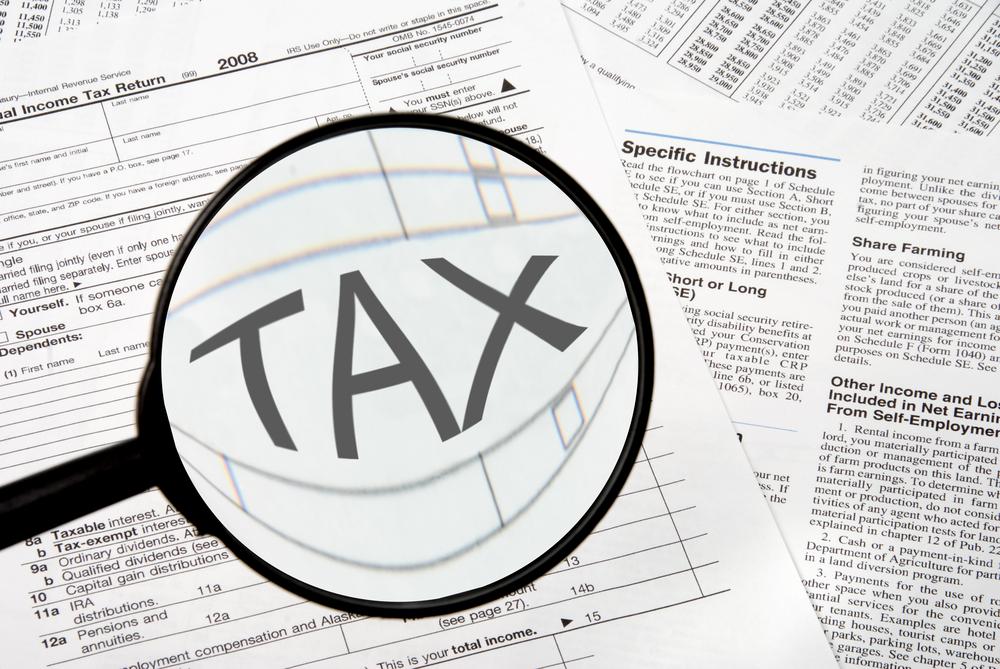 Utah Income Tax Law, Utah Income Tax Laws