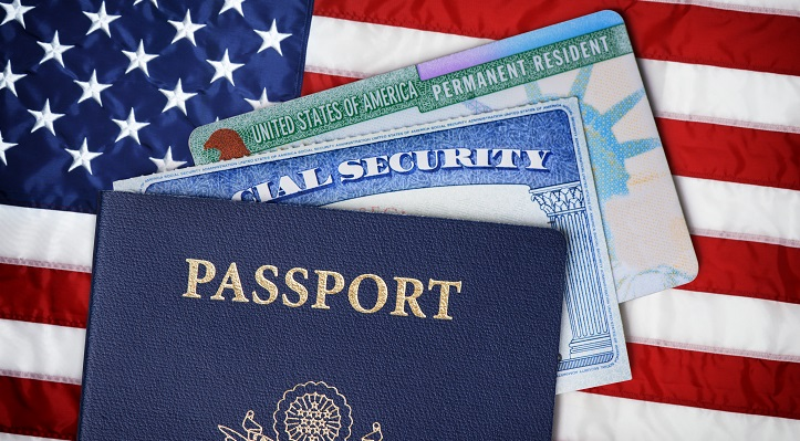Green Card, How to Keep Green Card