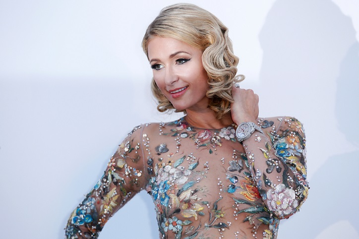 Paris Hilton Background Check, Paris Hilton Public Records