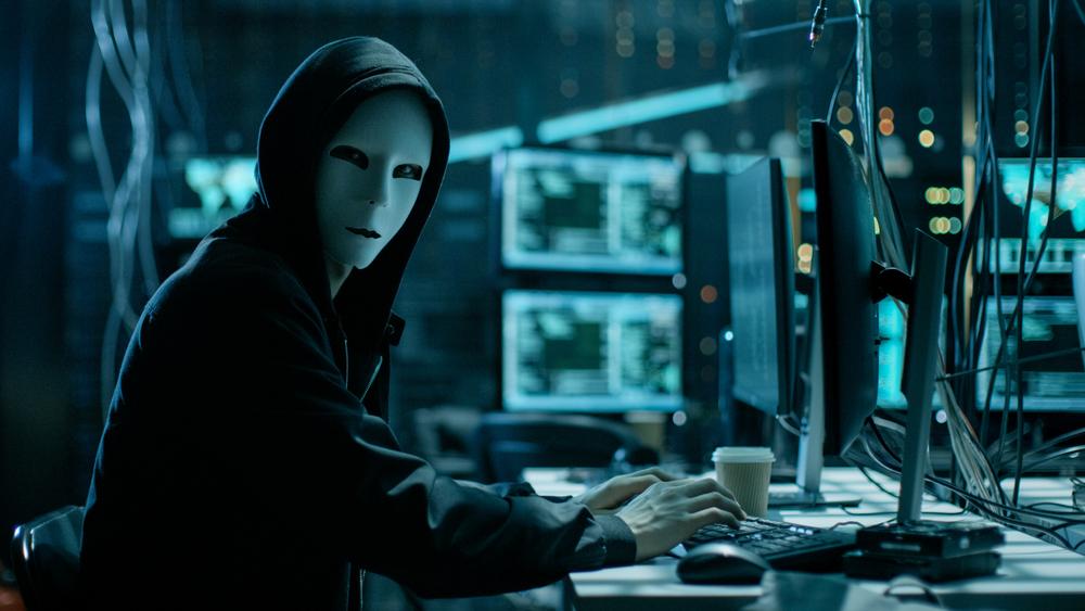 Personality Hacker, Black Hat Hackers, Hackers