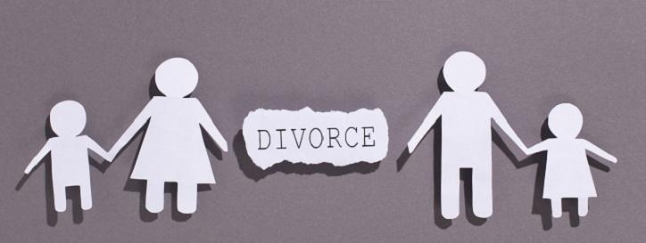 Divorce Help for Moms, Divorces Moms