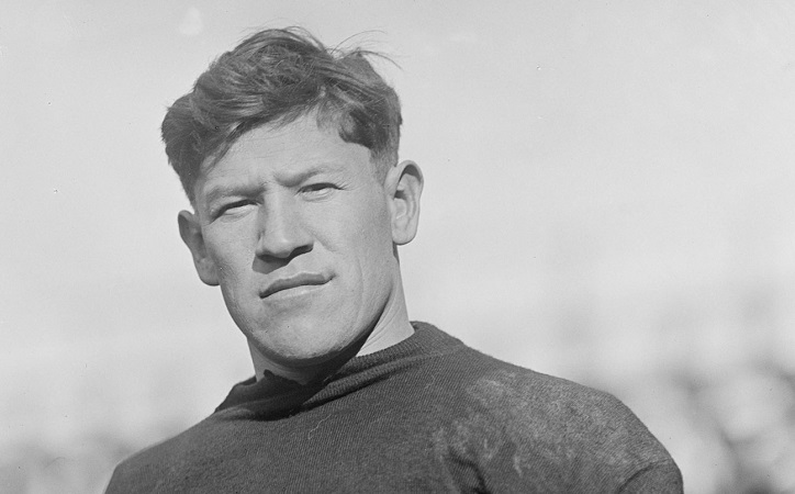 Jim Thorpe Background Check, Jim Thorpe Public Records
