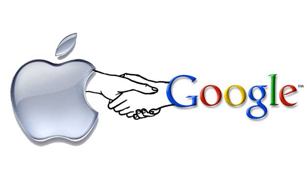 Google Vs Apple. Revenue, Employees, Locations, and Strategy