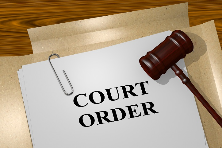 Court Order, What is a Court Order