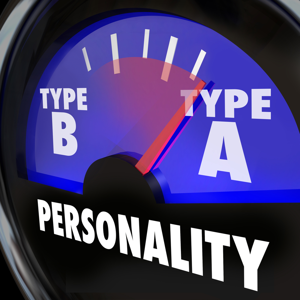 What is Type A Personality, Type A Personality, Type A Person
