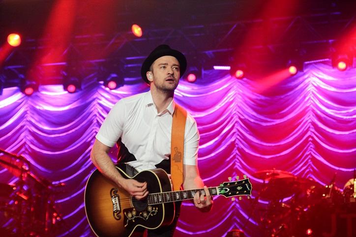 Justin Timberlake Background Check, Justin Timberlake Public Records