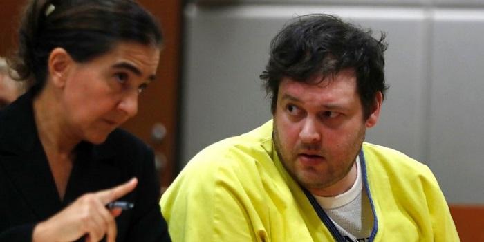 Graphic Novelist Blake Leibel Sentenced After Killing Fiance