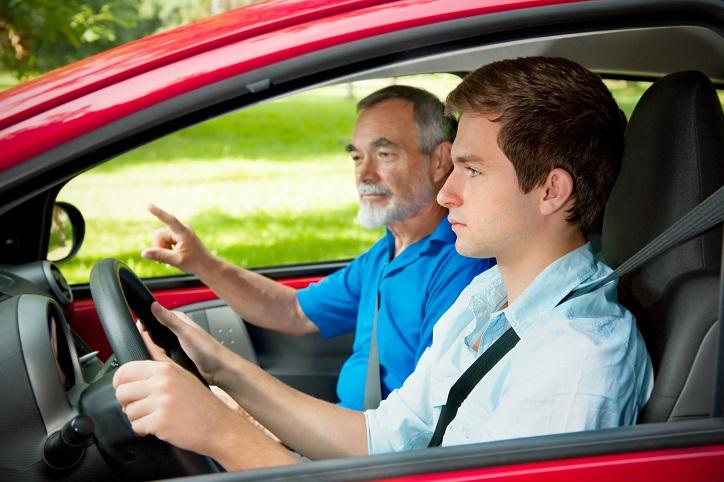 Kentucky Drivers Training, Drivers Training Kentucky