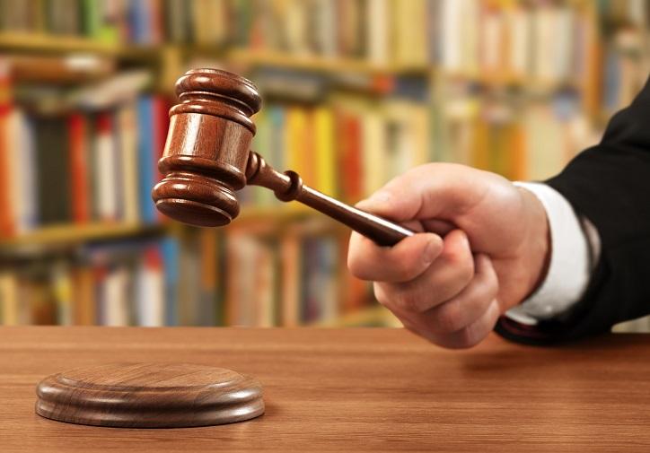 Iowa Judicial System, Judicial System
