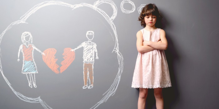 How to Help Kids with Divorce According to Their Age