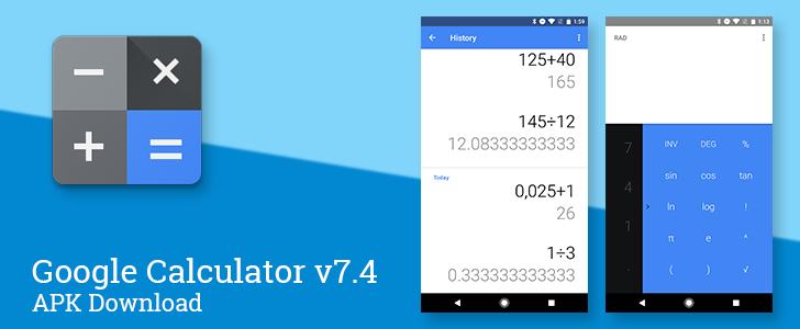 Google, Google Calculator, What is Google Calculator