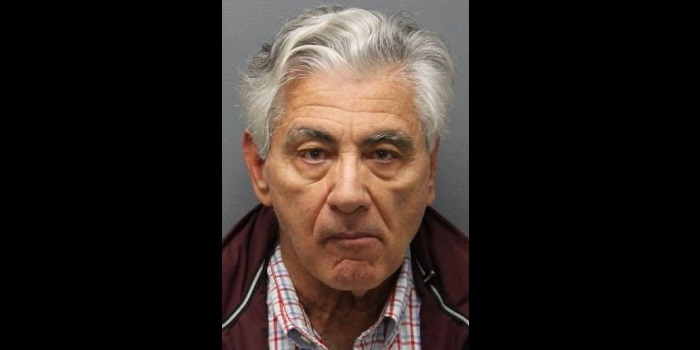 Former Doctor Peter Corines Stole 500k from 98-Year-Old