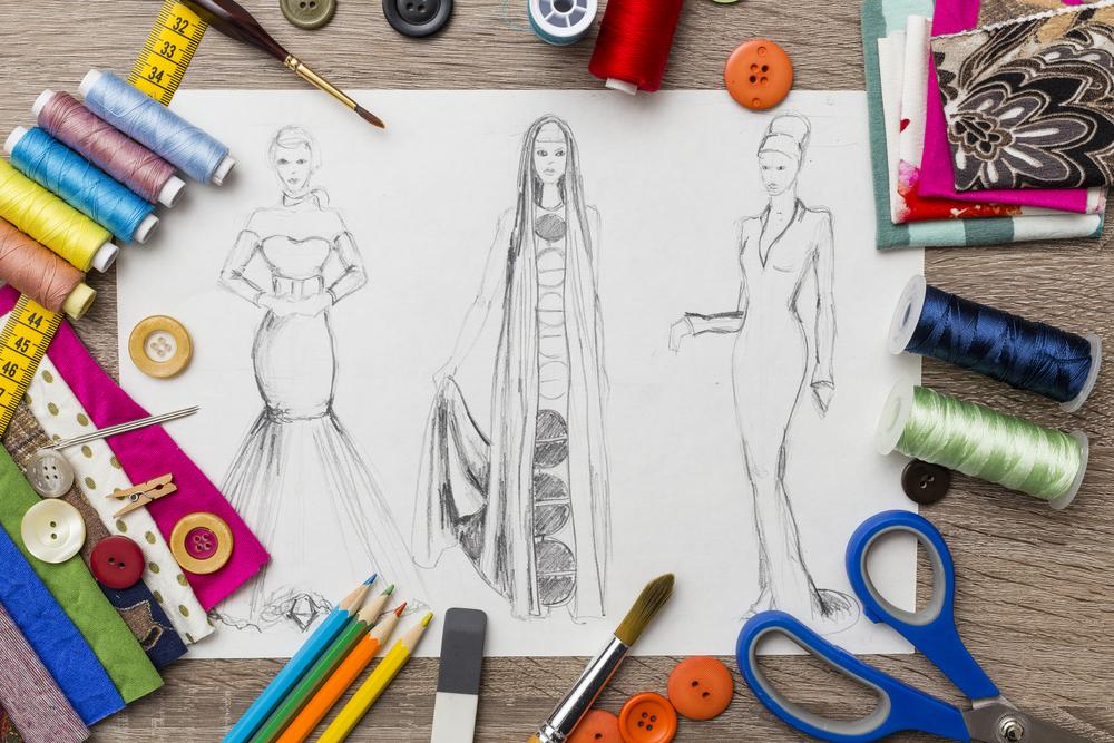 Famous Designers, Influential Fashion Designers