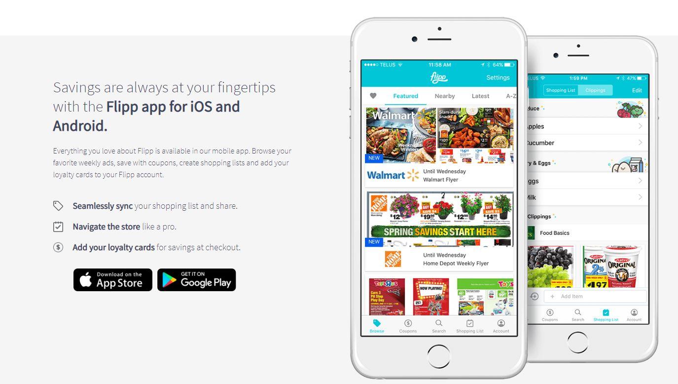 Flipp, Flipp App, Flipp Review