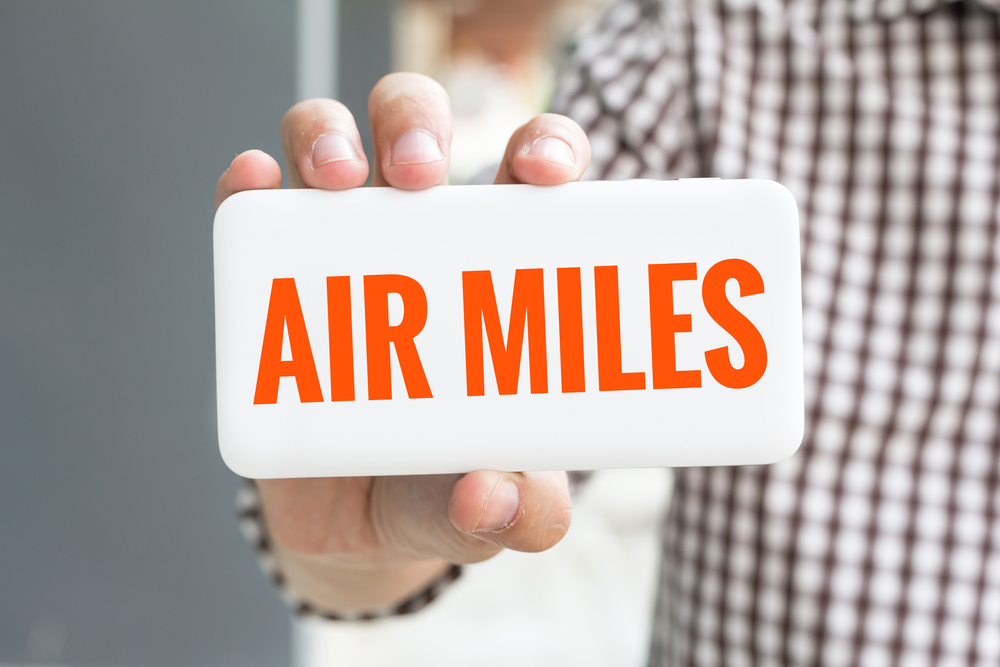 Mileage Calculator, What are Airline Miles