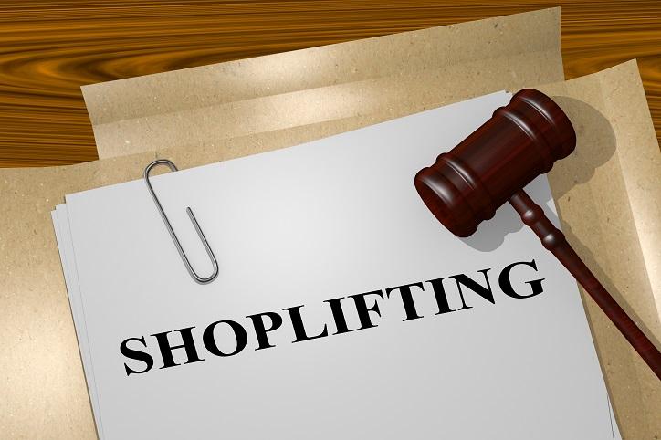 Utah Shoplifting Laws, Shoplifting Laws Utah