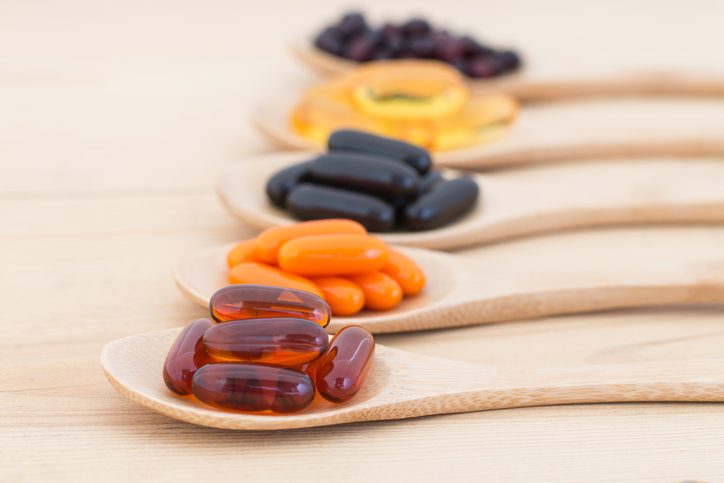 Antioxidants, Antioxidant Supplements Benefits