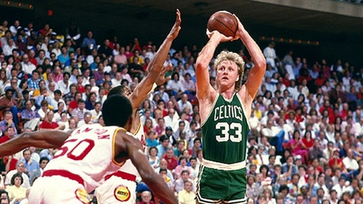 Larry Bird Background Check, Larry Bird Public Records
