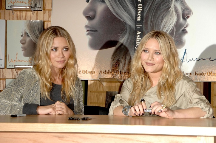 Mary-Kate and Ashley Olsen Background Check, Mary-Kate Ashley Olsen