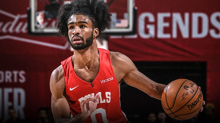 Coby White Background Check, Coby White Public Records