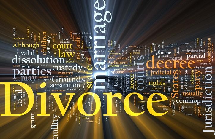 How Do Assets Divide in a Divorce, Division of Assets in Divorce