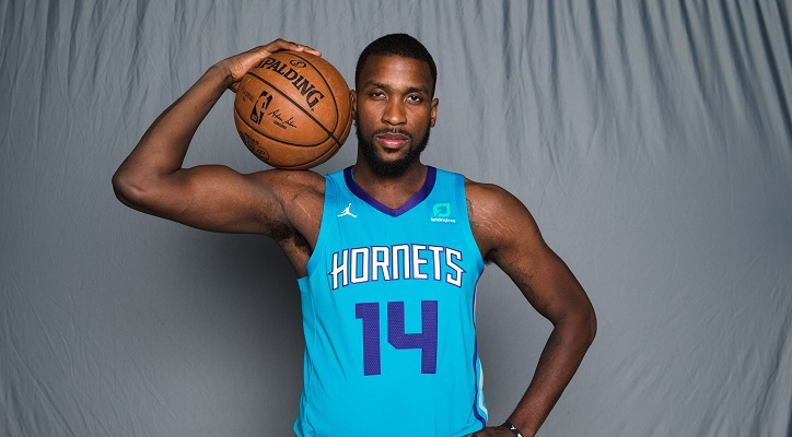 Michael Kidd-Gilchrist Background Check, Michael Kidd-Gilchrist