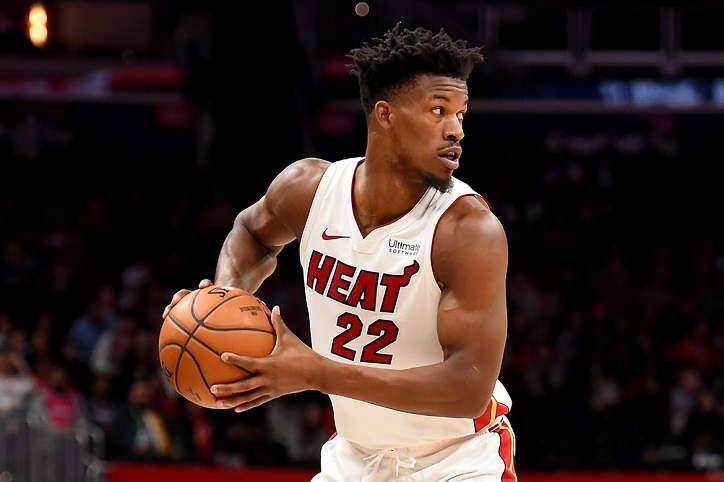 Jimmy Butler Background Check, Jimmy Butler Public Records