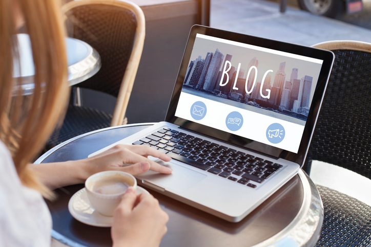 Blogger, How to Use Google Blogger, Google Blog