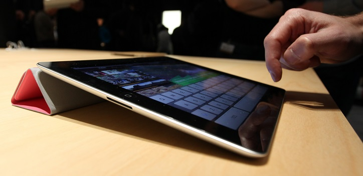 iPad, iPad Pro 2, Pro 2 Features