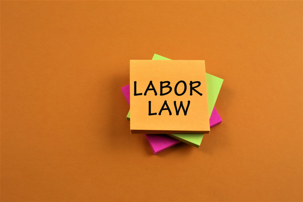 Virginia Labor Law, Virginia Labor Laws