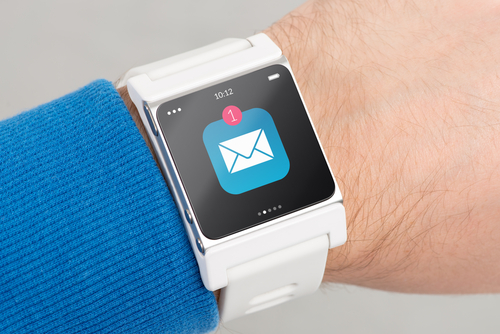 Smart Watches – Is it the Next Thing?