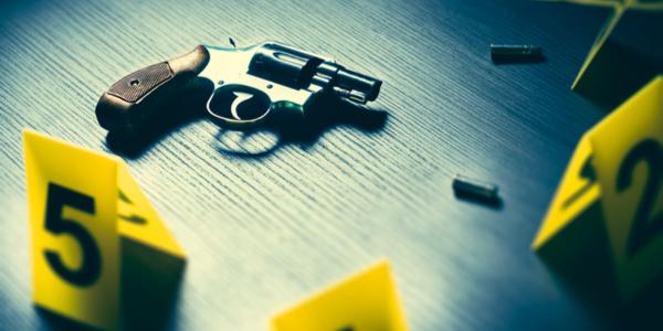 American Crime History, Crime Rate in America, America Crime