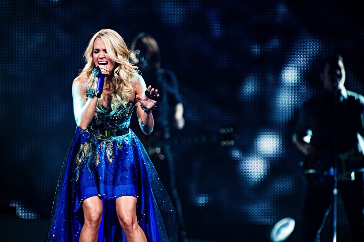 Carrie Underwood Background Check, Carrie Underwood Public Records