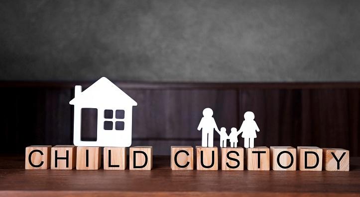 Wyoming Child Custody Laws, Child Custody Laws Wyoming