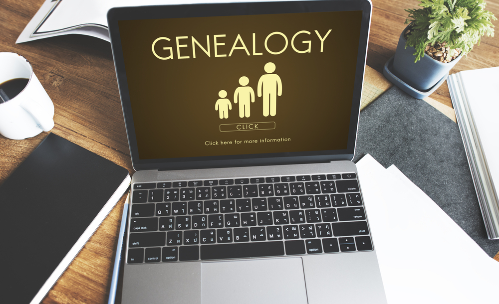 Familysearch, Search, Genealogy Websites