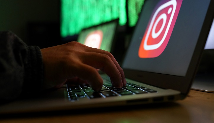 Instagram hacked: this is how hackers get into your Insta account!
