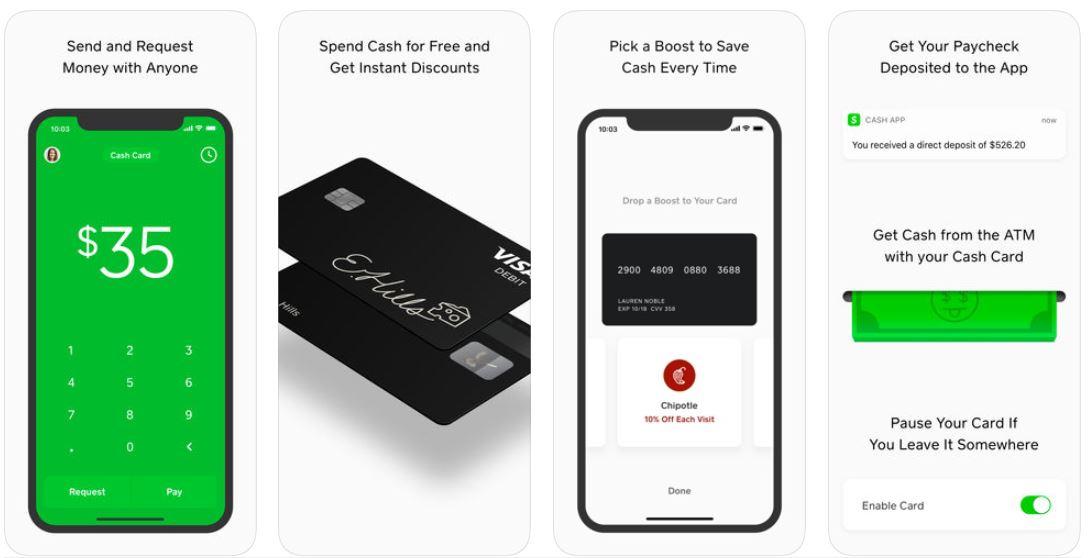 Square Cash, Square Cash App, Square Cash App Review