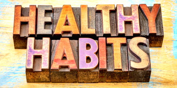 Healthy Habits You Need to Adopt for Better Living