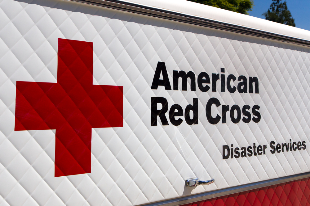 What is the Red Cross, Red Cross, RedCross