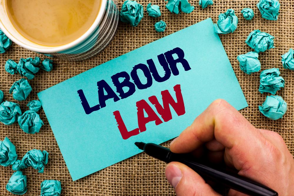 Oklahoma Labor Law, Oklahoma Labor Laws