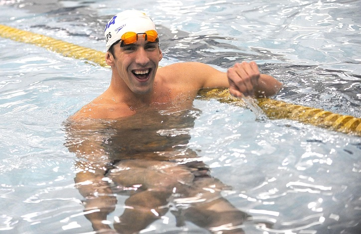 Michael Phelps Background Check, Michael Phelps Public Records