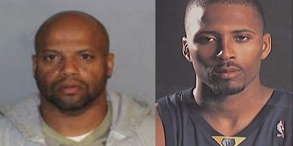 Lorenzen Wright murder, Billy Turner Charged