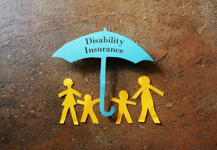 Disability Insurance, Disability Insurance Definition
